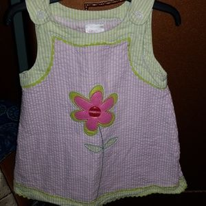 Like New Toddler Jumper 24mo.